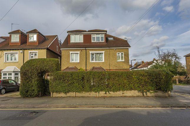 Thumbnail Flat for sale in Robin Hood Lane, Sutton