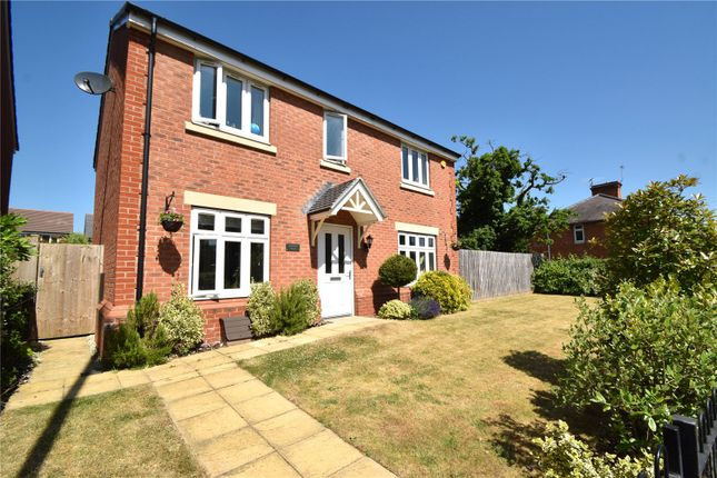 Detached house in  Worcester Road  Wychbold  Droitwich  Worcestershire  Birmingham