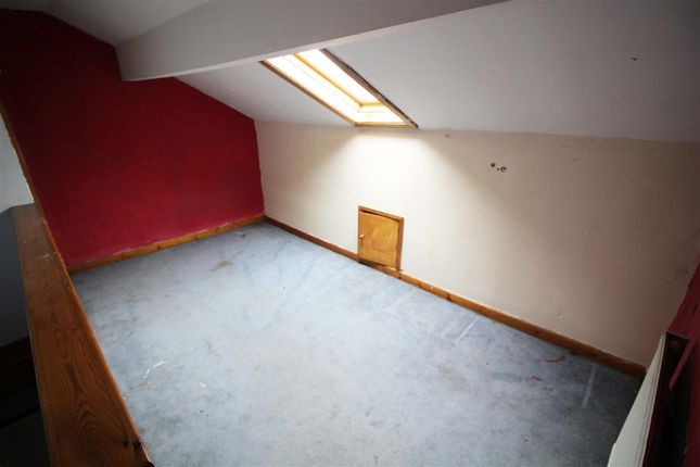 Bedroom Four of Bright Street, Sowerby Bridge HX6