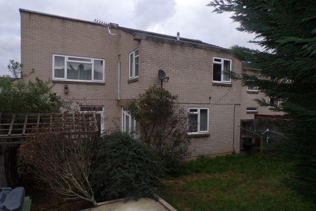 Thumbnail Maisonette to rent in Blithdale Road, Abbeywood