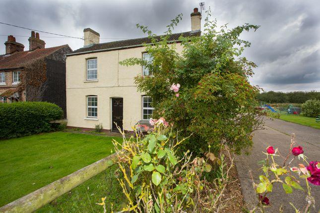 Thumbnail Detached house for sale in Mereside, Soham, Ely