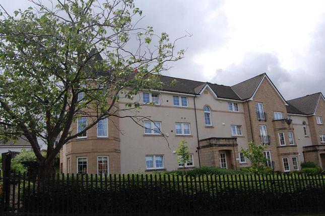 Thumbnail Duplex for sale in Stonelaw Drive, Rutherglen