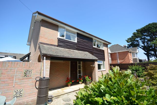 Thumbnail Detached house for sale in Ivor Road, Corfe Mullen, Wimborne