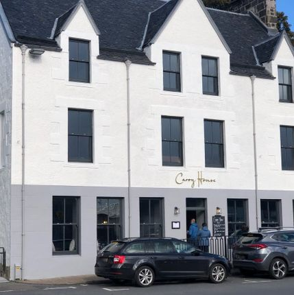 Restaurant/cafe for sale in Somerled Square, Portree