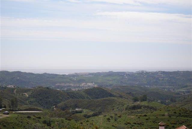 8 Views of Spain, Málaga, Mijas