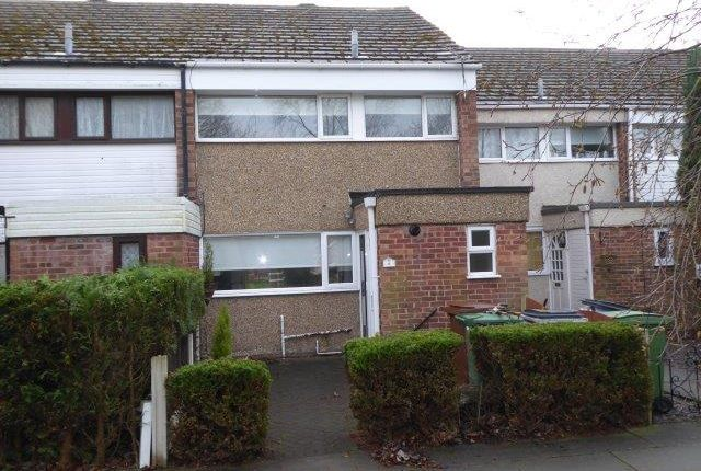 Thumbnail Semi-detached house to rent in Scafell Close, Wirral
