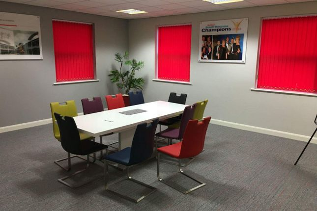Office for sale in Bailey Court, Catterick Garrison, North Yorkshire