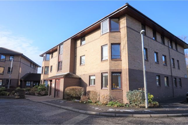 Thumbnail Flat for sale in 2 Barnton Avenue West, Edinburgh