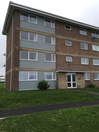 Thumbnail Flat to rent in 57 The Green, Cowes