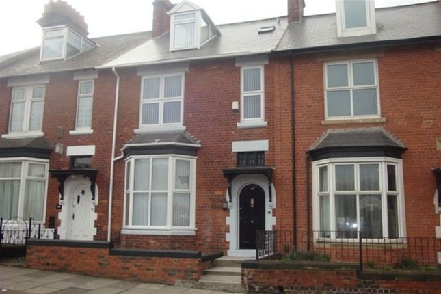 Thumbnail Terraced house to rent in Laygate, South Shields