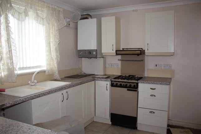 Kitchen of Wynyard Mews, Hartlepool TS25