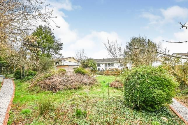 3 bed bungalow for sale in Bodmin, Cornwall, Uk PL31