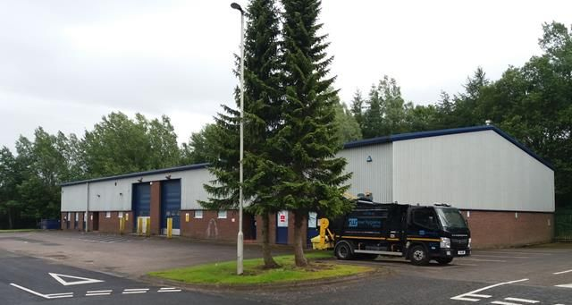 Thumbnail Light industrial to let in Unit 34A-34B, Number One Industrial Estate, Consett, Durham