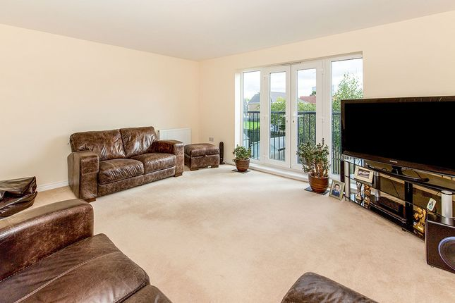 Thumbnail Semi-detached house for sale in Darbyshire Close, Thornaby, Stockton-On-Tees