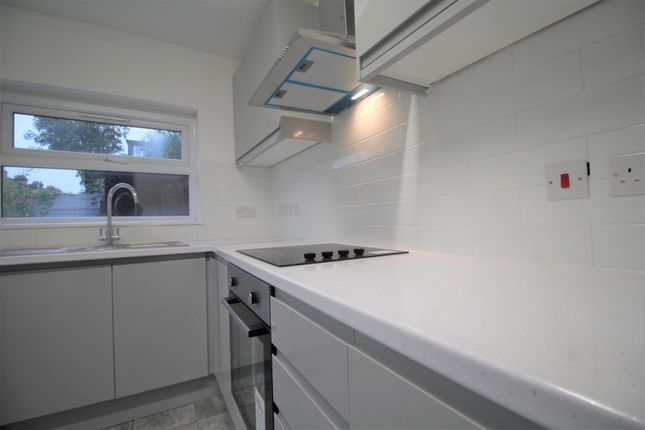 Thumbnail Property to rent in Inverness Road, Edmonton