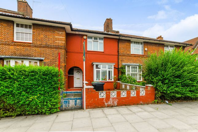 Thumbnail Property for sale in Awfield Avenue, Tottenham