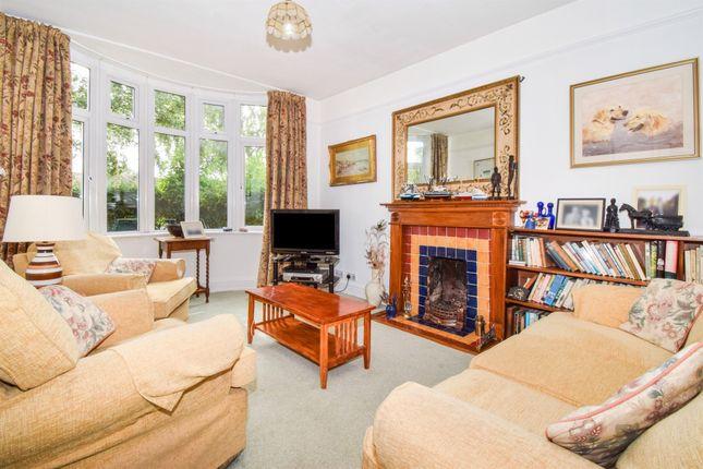Thumbnail Detached house for sale in Gores Lane, Market Harborough