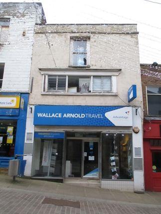 Thumbnail Retail premises to let in Ivegate, Bradford