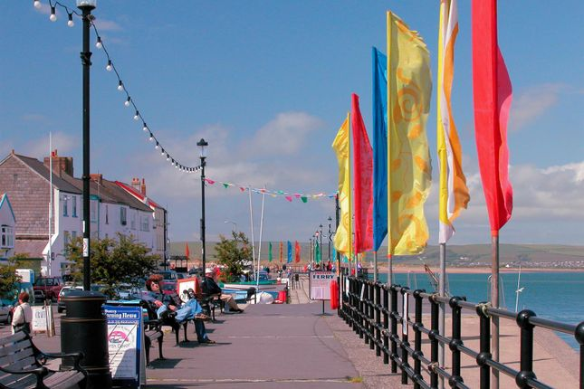 Thumbnail Property for sale in The Quay, Appledore, Bideford