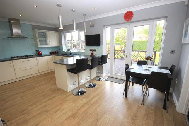 Dining Kitchen of Bawtry Road, Bessacarr, Doncaster DN4