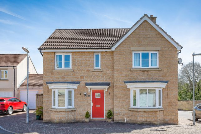 Thumbnail Detached house for sale in Black Acre, Corsham