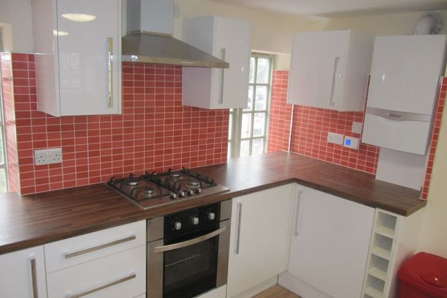 Thumbnail Flat to rent in Egerton Lane, Sheffield