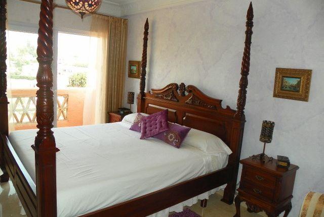 Master Bedroom of Spain, Málaga, Marbella