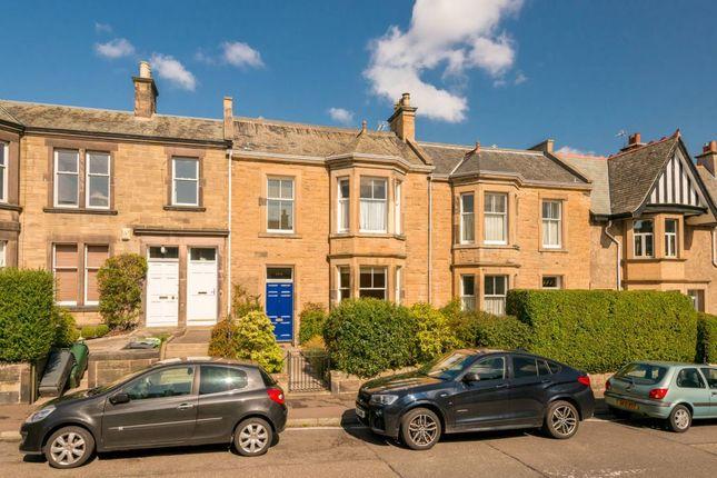 Thumbnail Terraced house for sale in 154 Craiglea Drive, Edinburgh