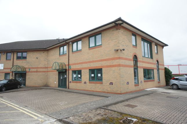 Thumbnail Office for sale in Stockingswater Lane, Enfield