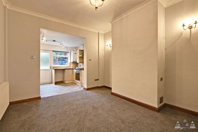 Dining Room of John Street, Brimington, Chesterfield, Derbyshire S43