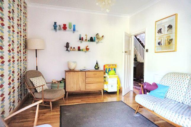 Morning Room of Newland Park, Hull HU5