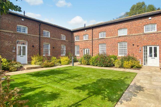 3 bed barn conversion to rent in Alderley Park, Congleton Road, Nether Alderley SK10