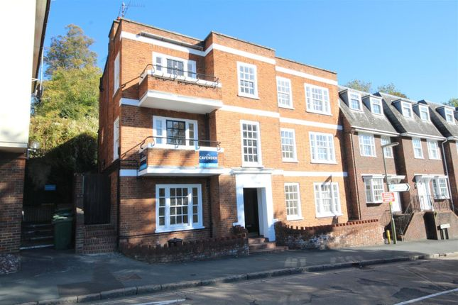 Thumbnail Flat for sale in Quarry Street, Guildford