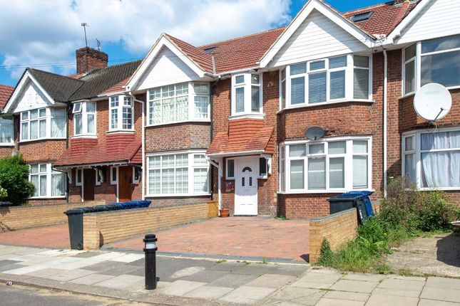Property to rent in Park View, London