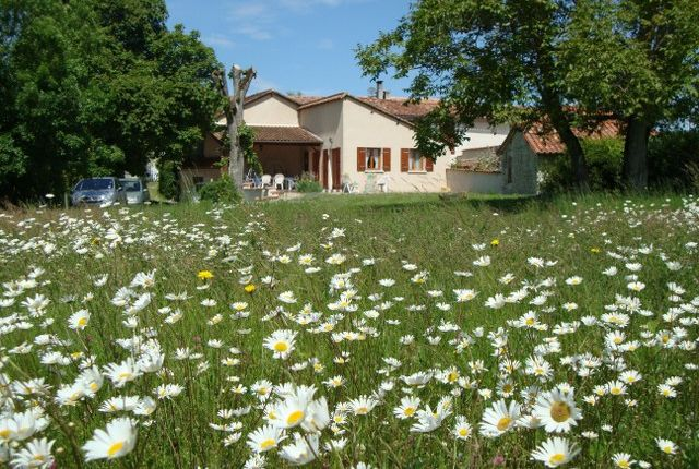4 bed country house for sale in Bonnes, Aubeterre-Sur-Dronne, Angoulême, Charente, Poitou-Charentes, France
