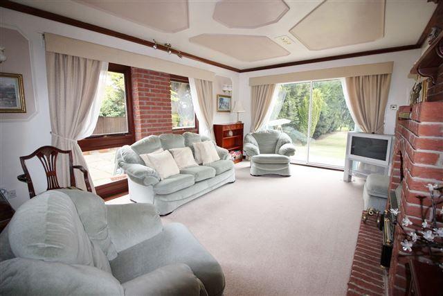 Sitting Room of Kiveton Lane, Todwick, Sheffield S26