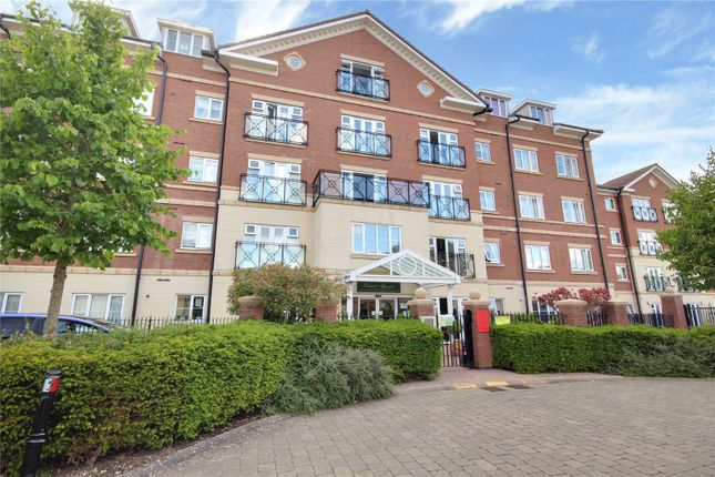 Thumbnail Flat for sale in Priory Manor, Chastleton Road, Swindon, Wiltshire
