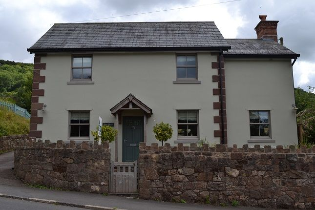 Thumbnail Detached house to rent in Mill Hill, Brockweir