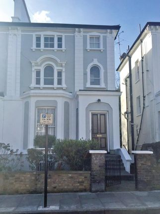 Thumbnail Land for sale in Abbots Place, London