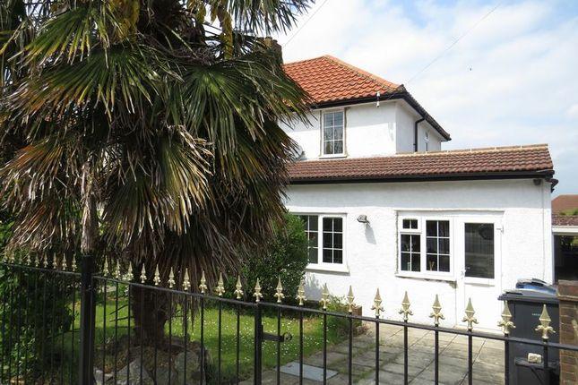 Thumbnail Property to rent in Aldrich Crescent, New Addington, Croydon