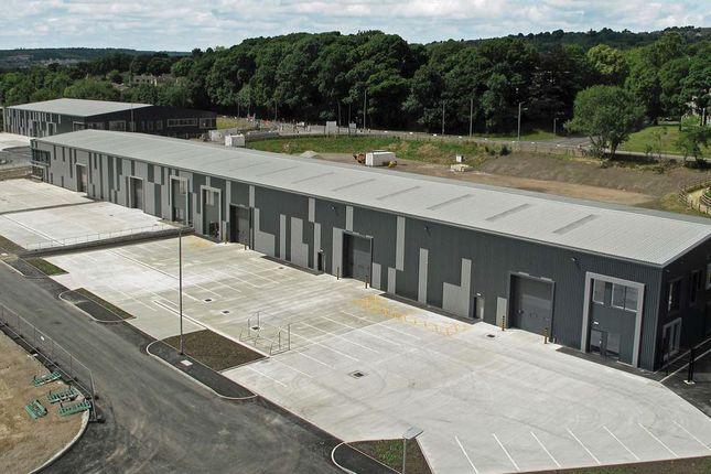 Thumbnail Light industrial for sale in Sapper Jordan Rossi Park, Baildon, Shipley, West Yorkshire