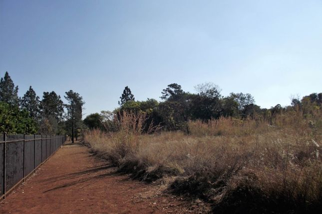 Thumbnail Land for sale in Leander Street, Pretoria, South Africa
