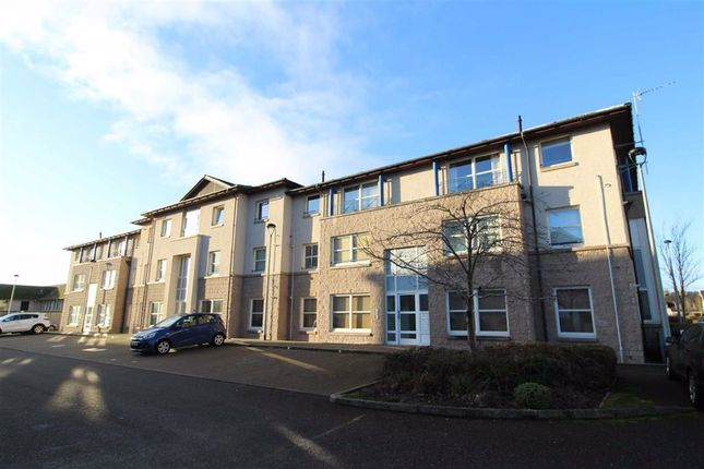 Thumbnail Flat for sale in 1, Riverside Gardens, Inverness