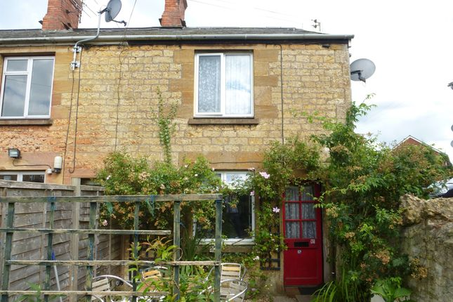 Thumbnail End terrace house for sale in Foundry Square, Crewkerne