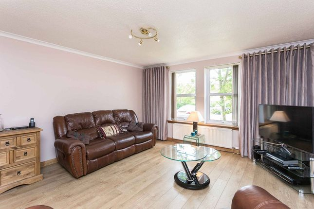 Thumbnail Flat for sale in Millside Drive, Peterculter, Aberdeen