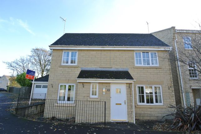 Thumbnail Detached house to rent in Gleneagles Drive, Lancaster