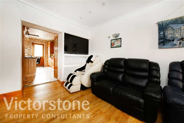 Thumbnail Terraced house for sale in Derby Road, Forest Gate, London