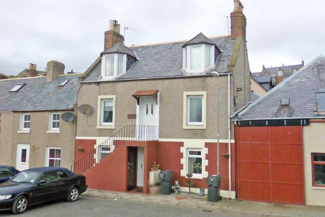 Thumbnail Flat for sale in William Street, Montrose