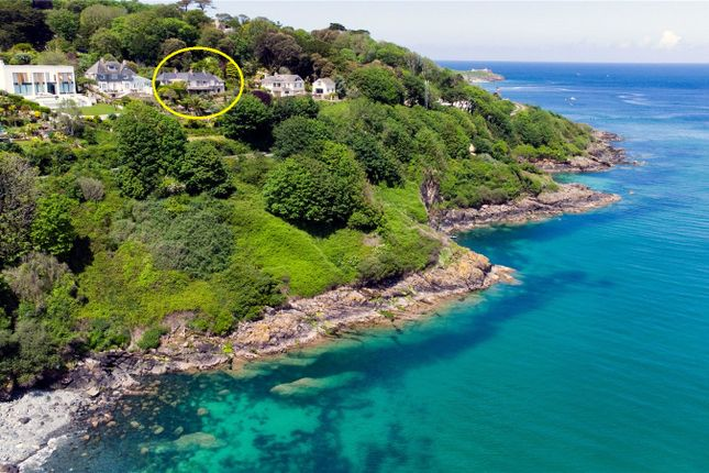 Thumbnail Detached house for sale in Hain Walk, St. Ives, Cornwall