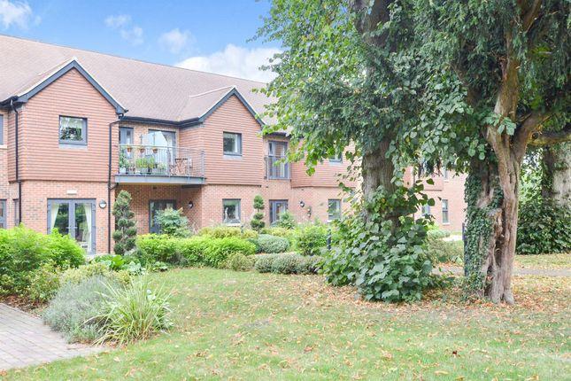 1 bed property for sale in St. Giles Mews, Stony Stratford, Milton Keynes MK11